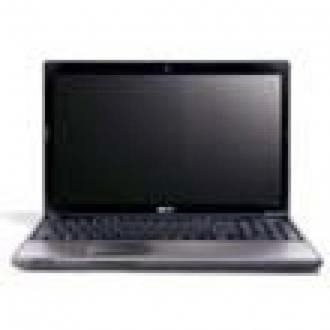 Acer Aspire TimelineX Yeniden
