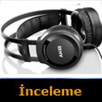 AKG K 511 Kulaklık Video İnceleme