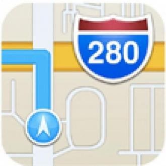 Apple Neden Maps'i Seçti?