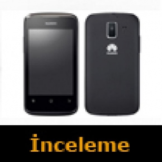 Huawei Ascend Y200 Video İnceleme