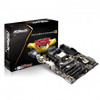 AMD A10-5800K ve AsRock FM2A85X ile 7.93 Ghz