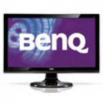 BenQ, VA LED Ekranları Türkiye'ye Getiriyor