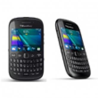 Turkcell, BlackBerry Curve 9220 Satışına Başladı