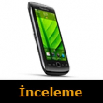 BlackBerry Torch 9860 Video İnceleme
