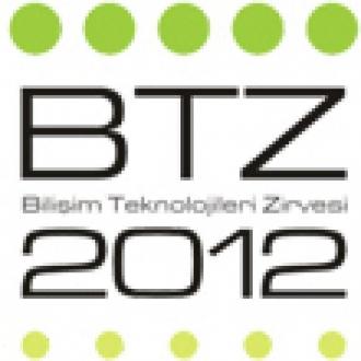 Beşinci Bilişim Teknolojileri Zirvesi İTÜ'de