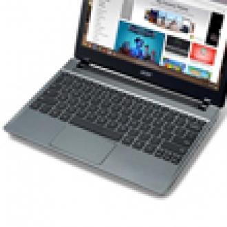 Acer'dan Yeni C7 Chromebook