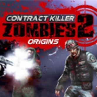 Contract Killer Zombies 2 Yakında Geliyor