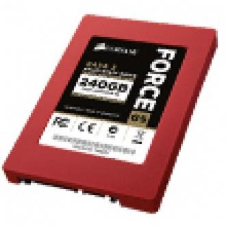 Corsair'den Yeni SSD Ailesi: Force GS