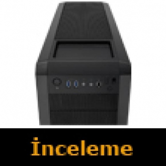 Corsair Carbide 500R Kasa İnceleme