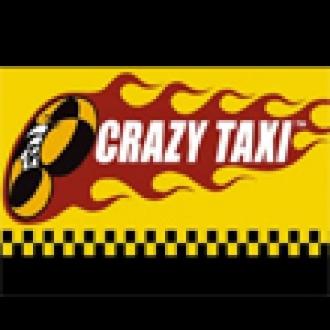 Crazy Taxi, Android'e Geliyor