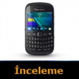 BlackBerry Curve 9220 Video İnceleme