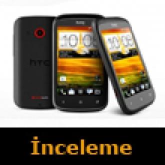 HTC Desire C Video İnceleme