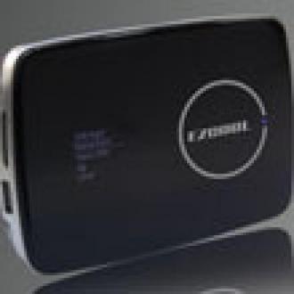 EZCOOL HD Dream Sinema Keyfi Sunuyor