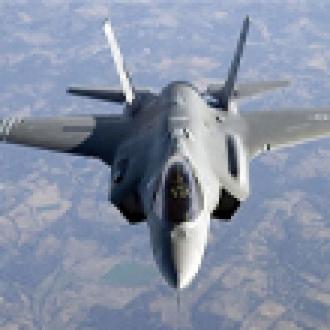 Türkiye 100 Tane F-35 Alıyor
