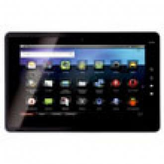 Toshiba Tablet Türkiye'de Piyasada