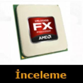 AMD FX-8350 İncelemesi