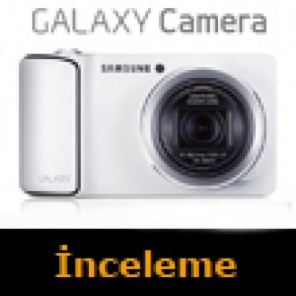 Samsung Galaxy Camera Video İnceleme