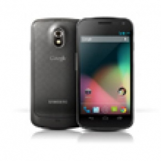 Galaxy Nexus için 4.1 Jelly Bean Geldi