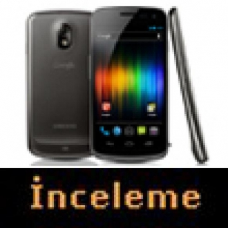 Samsung Galaxy Nexus Video İnceleme