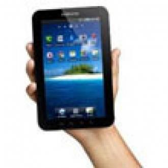 Super AMOLED Ekranlı Galaxy Tab