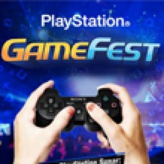 Sony PlayStation GameFest  17-18 Kasım'da