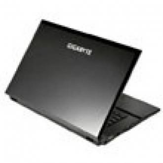 Gigabyte'tan AMD Brazos 2'li Notebook
