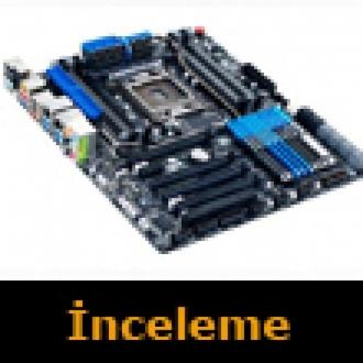 Gigabyte X79S-UP5 WiFi İncelemesi