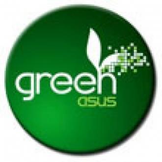 Doğa İçin Bir Adım: Green ASUS