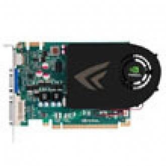 GeForce GT 440 Piyasaya Çıktı