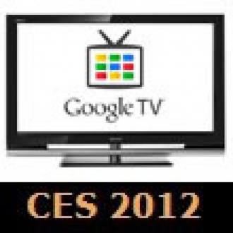 CES 2012: Google TV Tanıtım Videosu