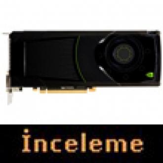 GeForce GTX 680 Video İnceleme