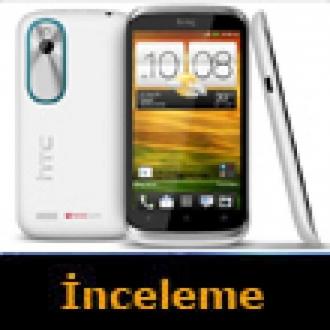 HTC Desire X Video İnceleme