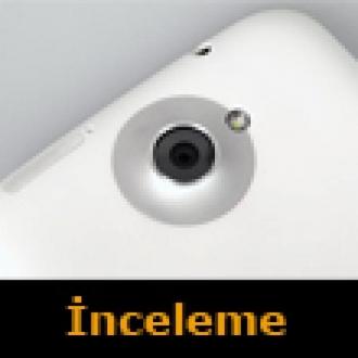 HTC One X'in Kamerası Neler Yapabiliyor?