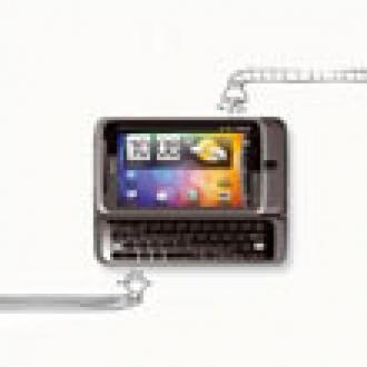 HTC, 3D'yi Gözüne Kestirdi