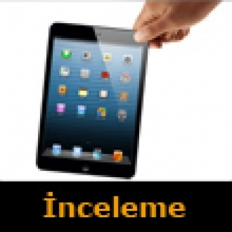 Apple iPad mini Video İnceleme