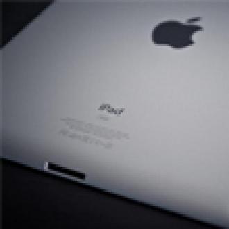 Üçüncü Nesil iPad'in Adı Ne Olacak?