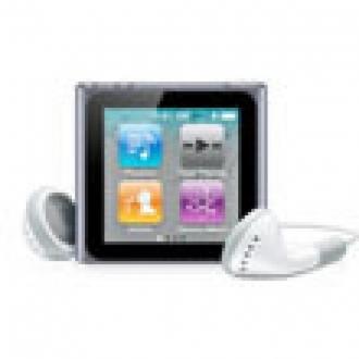 Yeni iPod Nano İyi Kazandırıyor