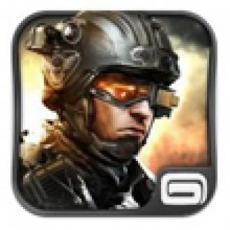 Modern Combat 4: Zero Hour Çıktı