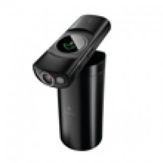 Yeni Logitech Broadcaster WiFi Webcam