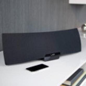 Logitech UE Airplay Speaker ile Kablosuz Müzik Keyfi