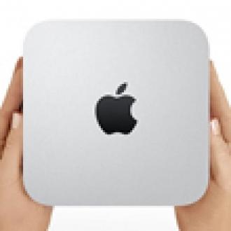 Apple, Mac Mini'lerin Sorununu Giderdi