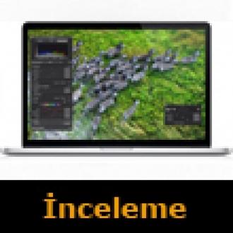 Yeni MacBook Pro Retina Video İnceleme