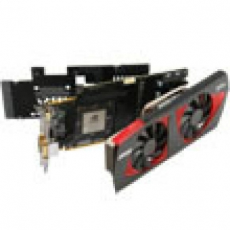 MSI N480GTX Lightning Rekor Kırdı
