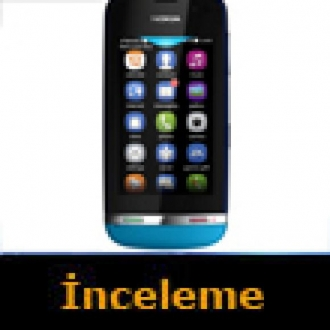 Nokia Asha 311 Video İnceleme