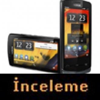 Nokia 700 Video İnceleme