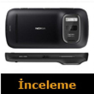 Nokia 808 PureView Video İnceleme