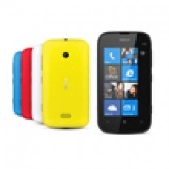 Nokia Lumia 510 Resmen Duyuruldu
