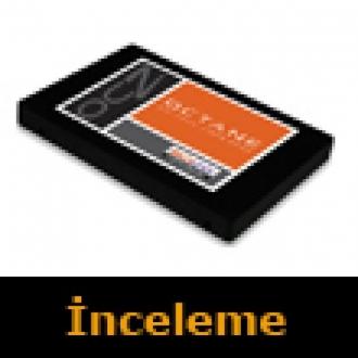 OCZ Octane 256GB SSD İncelemesi