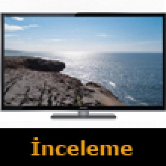 Panasonic TX P50VT50E Video İnceleme