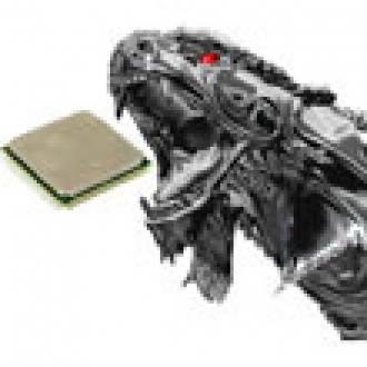 AMD En Hızlılarını Yeniliyor